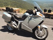 BMW  K1200 GT 2008 for sale  $12, 500