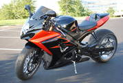 2007 Suzuki GSX-R