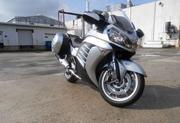 2011 Kawasaki Concours 14 ABS.16, 500 miles on it.