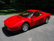 Ferrari Only 26060 miles
