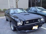 1976 ford Ford Mustang Cobra