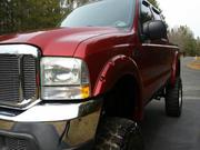Ford 2002 Ford F-350 Lariat Crew Cab Pickup 4-Door