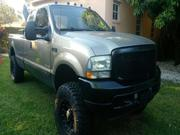 Ford F250 6.0 Diesel Ford F-250 LIFTED