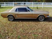 1966 Ford Mustang 1966 - Ford Mustang