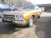 Plymouth 1974 Plymouth Satellite Sebring