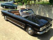 Chevrolet Corvair 94000 miles