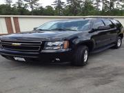 Chevrolet Tahoe Chevrolet Tahoe LT 4WD 4dr 1500 4X4