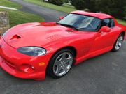 DODGE VIPER Dodge Viper R/T-10 Convertible 2-Door