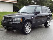 2011 Land Rover Range Rover Range Rover HSE
