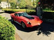 Chevrolet Corvette Chevrolet: Corvette T-TOPS