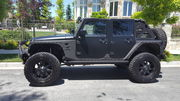 2011 Jeep WranglerRubicon