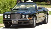 1998 Bentley AzureLEATHER