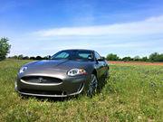 2010 Jaguar XK Portfolio