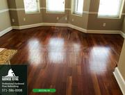 Hardwood Floor Refinishing Services in Reston,  VA