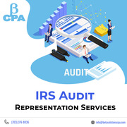 Best IRS Representation Services   Tax Audit Representation in Herndon